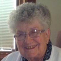 Mrs. Betty Jane Stinson