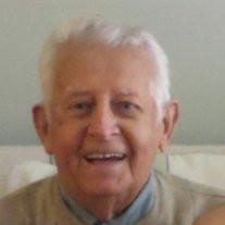 Vincent Joseph  Svehla