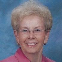 Joyce Sue (White) Summers