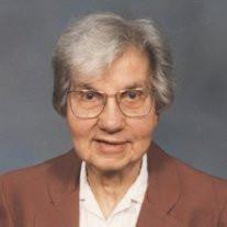 Ruth Louise Brakel