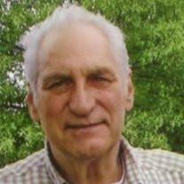 Leonard Scorca