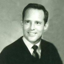 Dr. Leonard Alfred Wingard