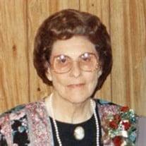 Betty Dillard Dudley