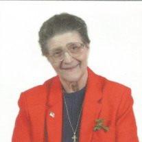 Bessie Koukios (Koursaris)