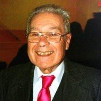 Mr. Joseph Carballa