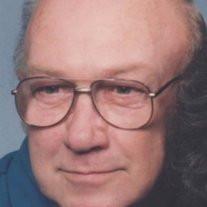 Everett Paul Watson