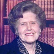 Mary Kathrine Kirk Underwood