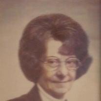 Pauline E.  Sharpe