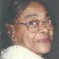 Beatrice Byrd