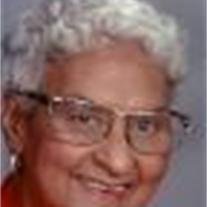 Bernice (Matthews)