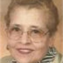 Mary Smith Banks
