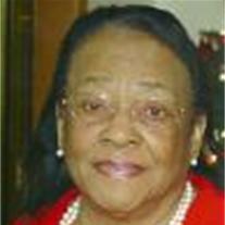Rosa James