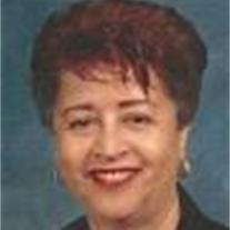 Zenobia Faulkner