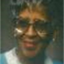 Evelyn Jones