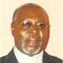 Deacon Roosevelt Simmons