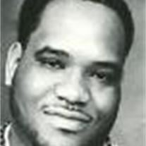 Anthony Dwayne Jenkins