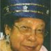 Mother Mae Gant