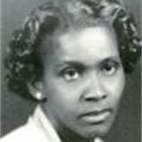 Deletha Davis Taylor
