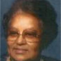 Ruth Chatman