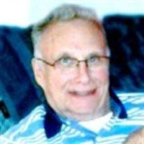 Leonard Pegler