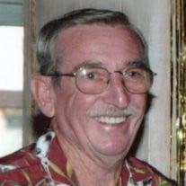 Mr. Billy K. Adams