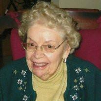 Shirley A. Baker