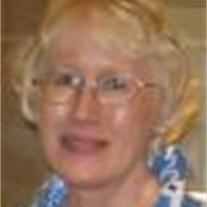 Mary Brumback