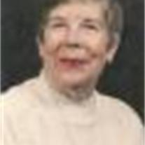 Jeanne Furrie