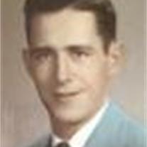 Joseph Moran