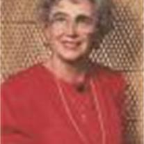 Mary Oravec