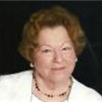 Doris Starn