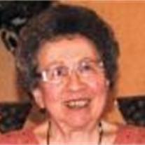 Dolores B.B. (Jacobs)  Funkhouser