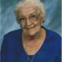 Dorothy Wigle
