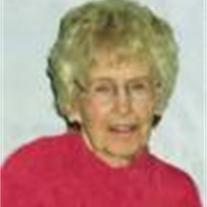 Dorothy Grantz