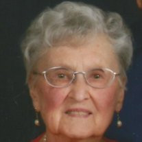 Mrs. Mary Ann Wesholski (Sidorowicz)