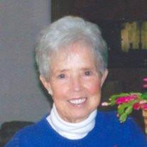 Betty Irene Standifer