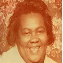 Inez  Edwards