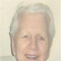 C. Irene  Mazerall