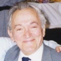 Joseph Gambol