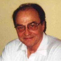 Jerry Allen Van Drew