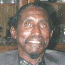 Alvin  Andrew Bailey Jenkins