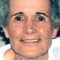 Helen Marguerite Warburton