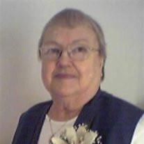 Mrs. Edith C. Sinn