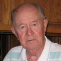Charles E. Stanfill of Adamsville, Tennessee