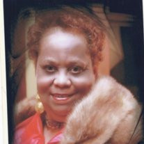 Mrs. Cora Myrtle Johnson