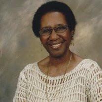 Ms. Willie Simelton