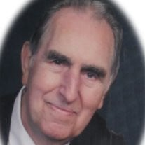 William D. (Billy) Pulley, age 86 of Lawrenceburg, formerly of Waynesboro