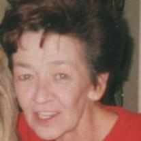 Mary C Shelby