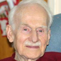 Roger James Wells