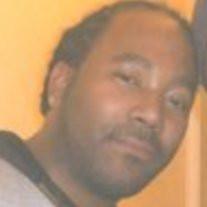 Mr.  Demetrius Cooper